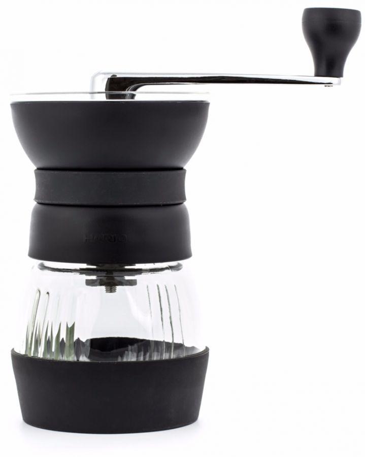 Hario Skerton PRO käsikäyttöinen kahvimylly