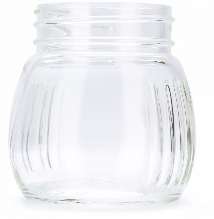 Hario Skerton Glass Container, Spare Part