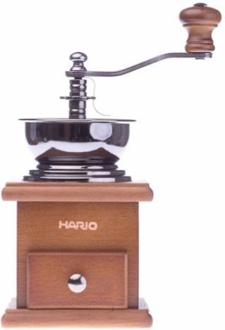 Hario Standard käsikäyttöinen kahvimylly