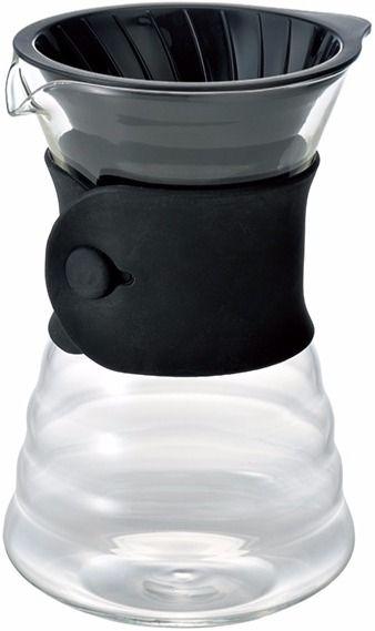 Hario V60 Drip Decanter storlek 02, 700 ml