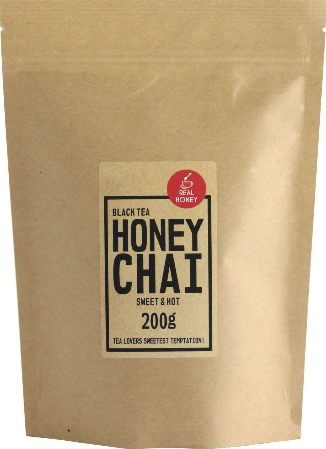 Honey Chai Sweet & Hot 200 g