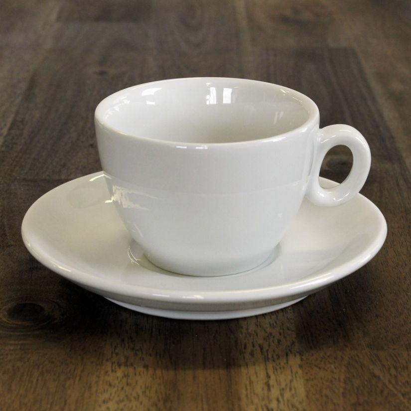 IPA Alba cappuccinokuppi 120 ml