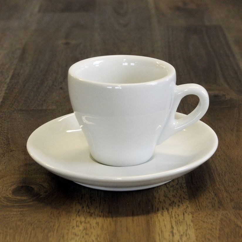 IPA Genova espressokuppi