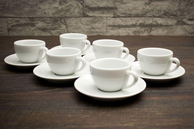 IPA Milano espressokuppi, 6 kpl