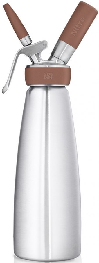 iSi Nitro Coffee Whip 1 l