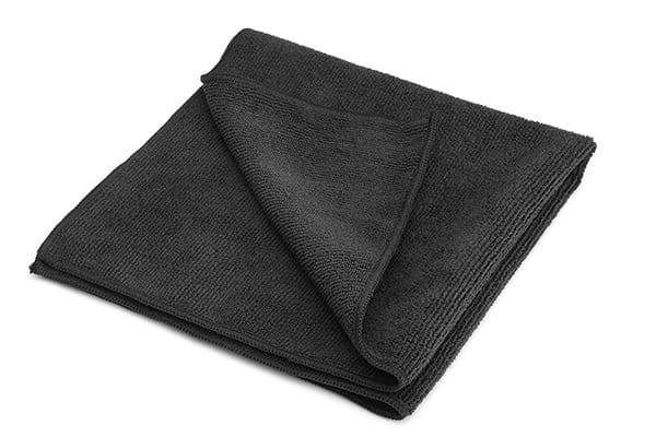 JoeFrex Barista Towel mikrofiberduk, svart