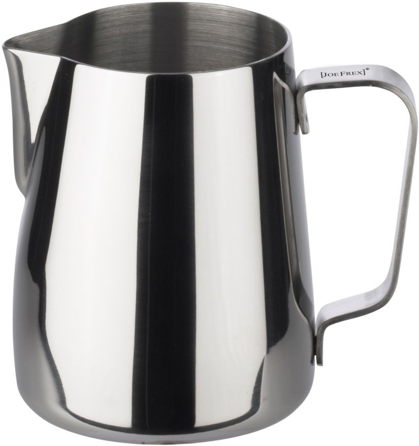 JoeFrex Milk Pitcher 590 ml, steel