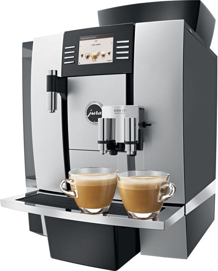 Jura GIGA X3 Professional kahviautomaatti