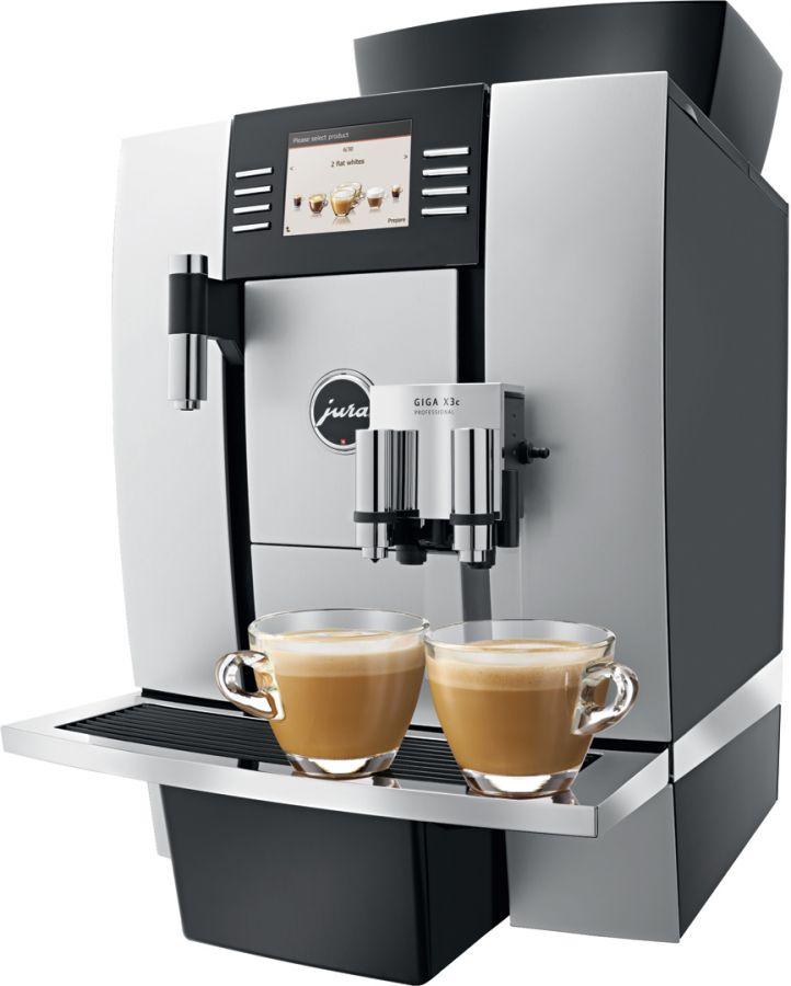 Jura GIGA X3c Professional kahviautomaatti