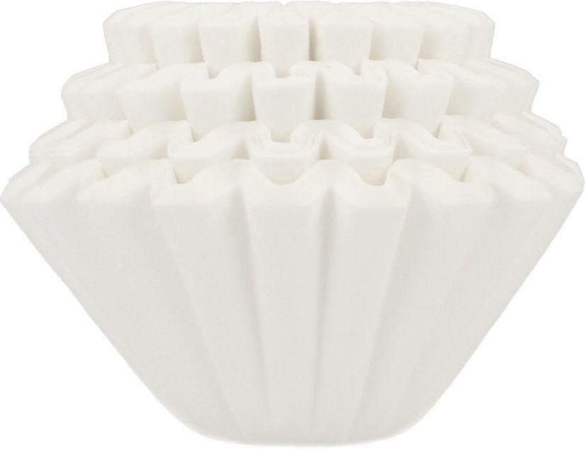 Kalita Wave #185 valkoiset suodatinpaperit 100 kpl