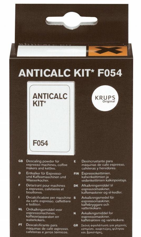 Krups F054 avkalkningsmedel