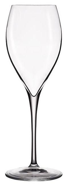 Lehmann Glass Opale champagne glass 21 cl, 6 pcs