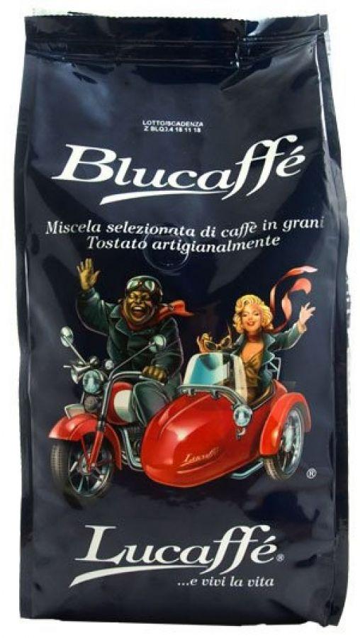 Lucaffé Blucaffé 700 g kahvipavut