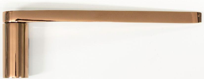 Magisso LUX teräksinen tiskirättiteline, kupari