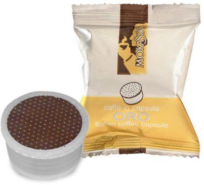 MokaSirs Oro Arabica espressokapslar 100 st.