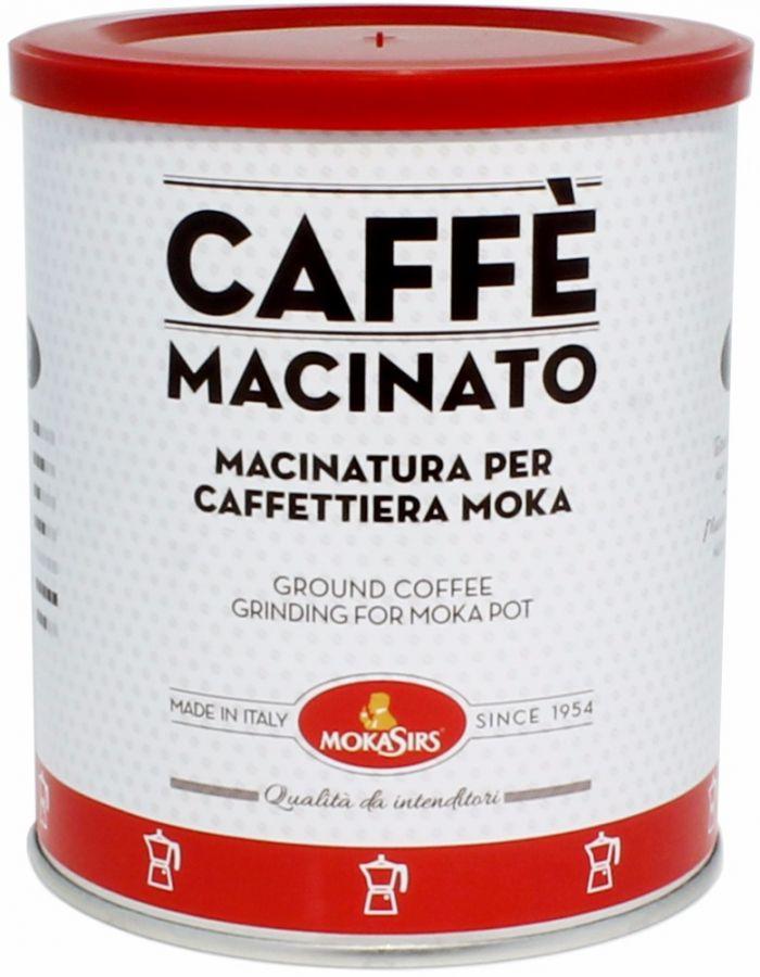 MokaSirs Selezione 250 g jauhettu kahvi