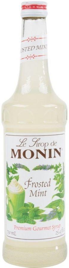 Monin Frosted Mint makusiirappi 700 ml