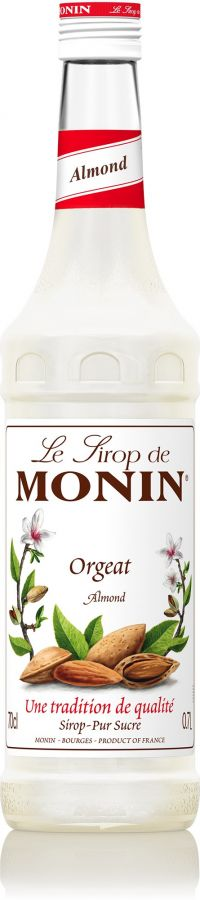 Monin Almond smaksirap 700 ml