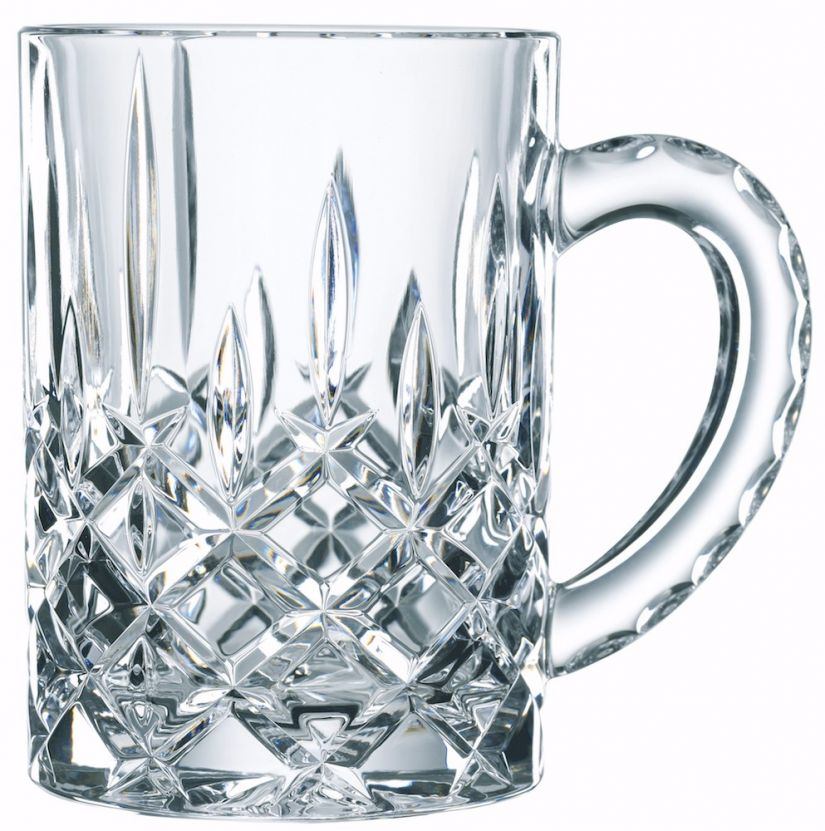 Nachtmann Noblesse Beer Mug 60 cl