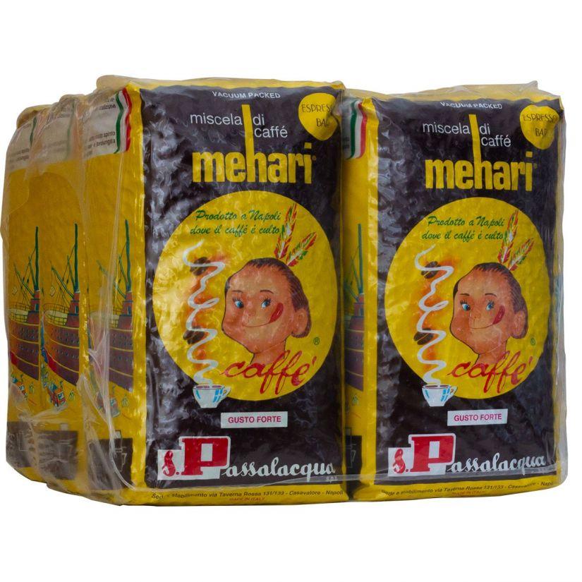 Passalacqua Mehari 6 kg coffee beans wholesale packaging
