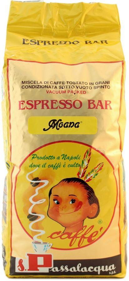 Passalacqua Moana tukkuerä 6 kg kahvipavut