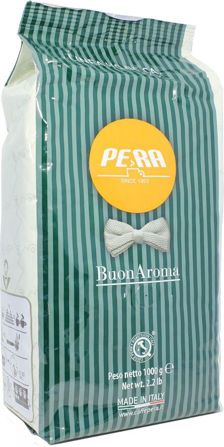 Pera Buon Aroma 1 kg kaffebönor