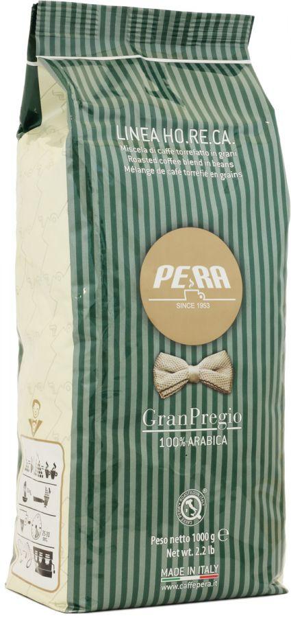 Pera Gran Pregio 1 kg kahvipavut 100 % Arabica