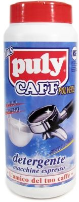 Puly Caff rengöringsmedel för espressomaskin 900 g