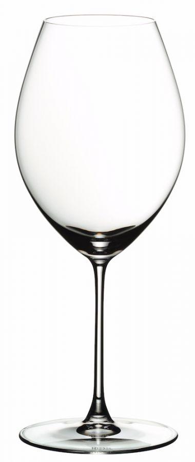 Riedel Veritas Old World Syrah viinilasi 2 kpl