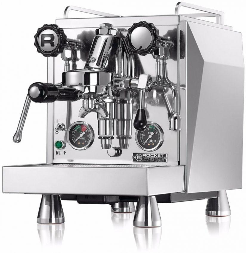 Rocket Giotto Evoluzione R espressokone