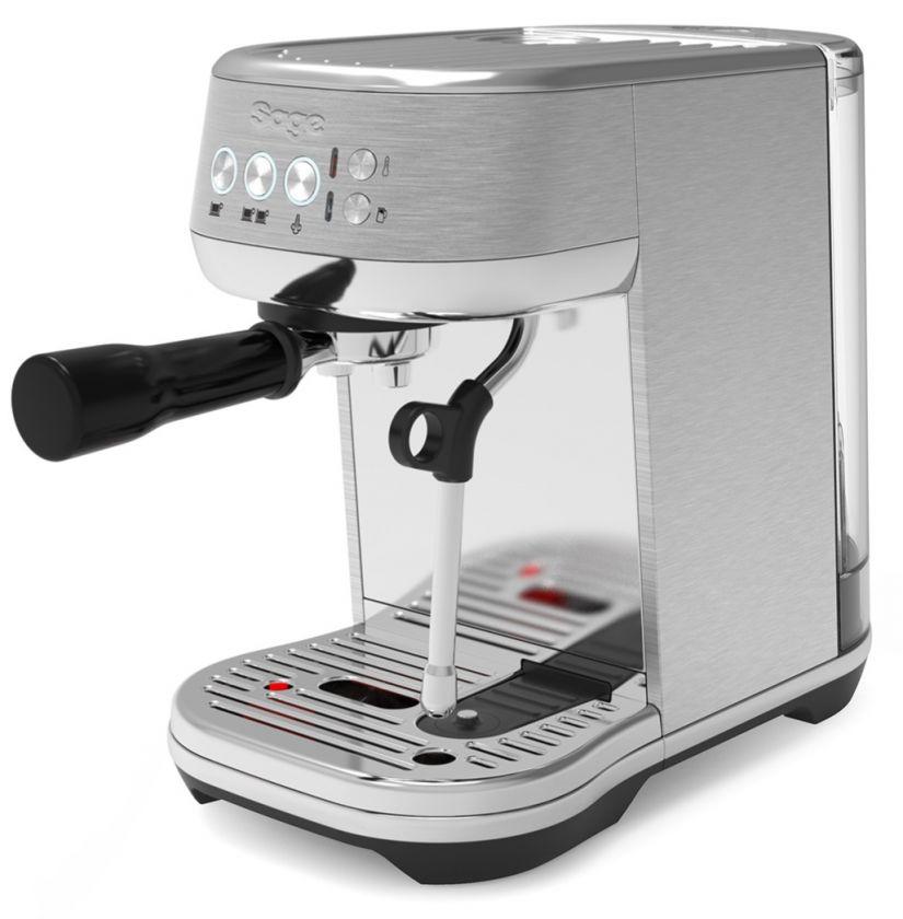 Sage The Bambino™ Plus espressokeitin