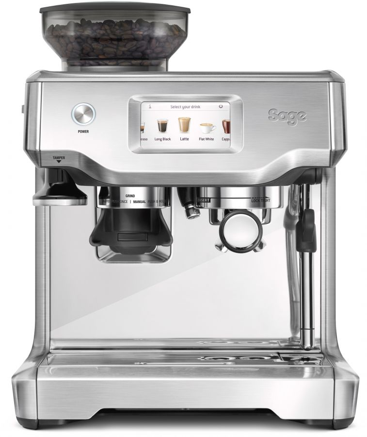 Sage The Barista Touch espressokeitin