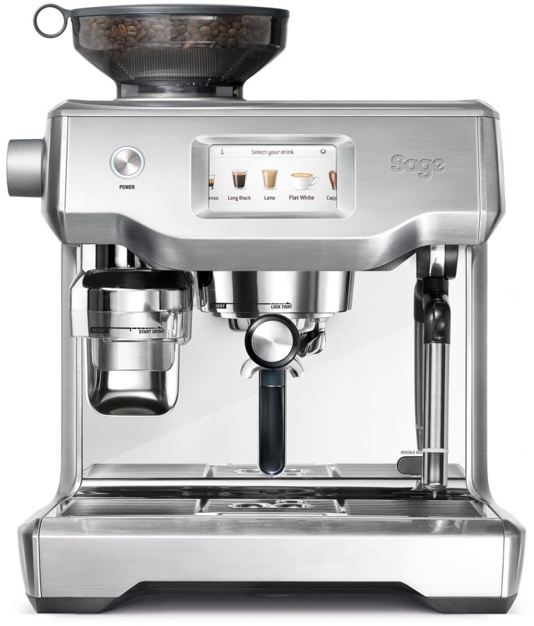Sage The Oracle Touch espressokeitin