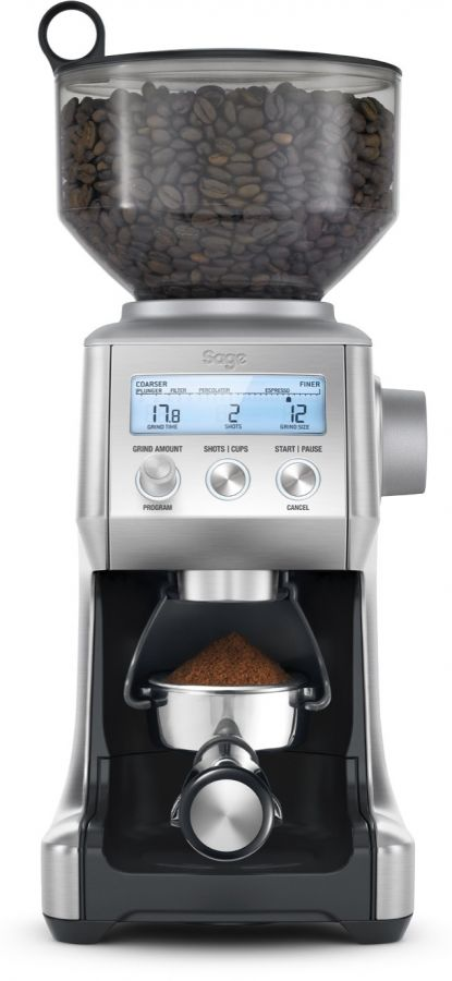 Sage the Smart Grinder Pro kahvimylly