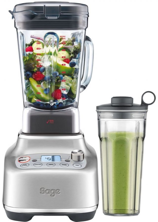 Sage SBL 920 BSS The Super Q blender 2 l