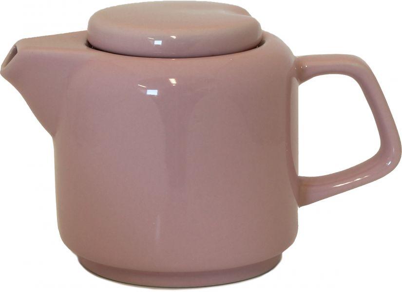 Shamila teepannu Louise 4 dl vaaleanpunainen