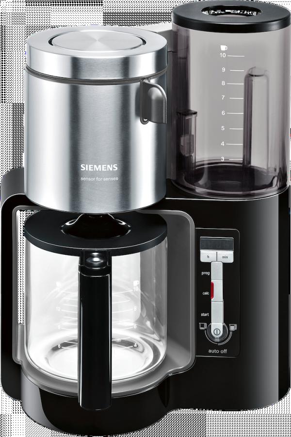 Siemens TC86303 10 kupin kahvinkeitin