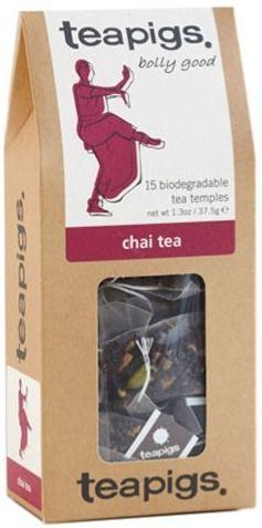 Teapigs Chai Tea 15 teepussia