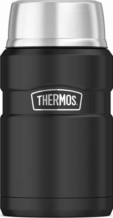 Thermos Stainless King Food Jar 710 ml