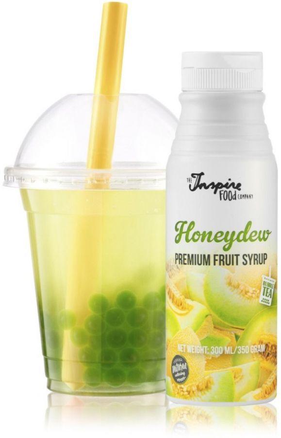 TIFC  Bubble Tea Syrup Honeydew 300 ml
