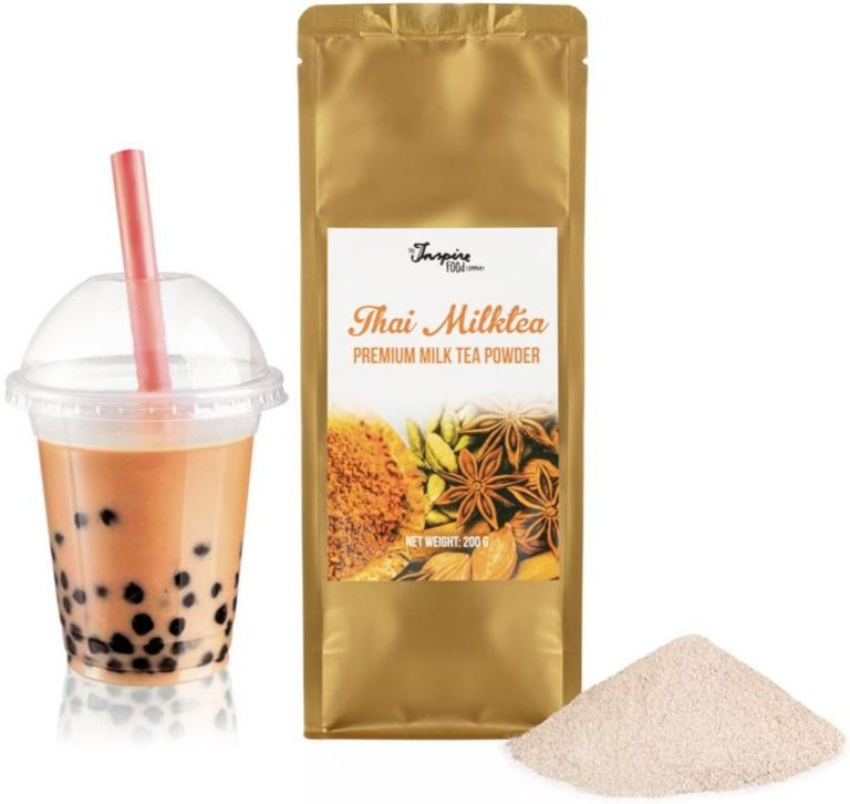 TIFC Thai Milk Tea Powder 200 g