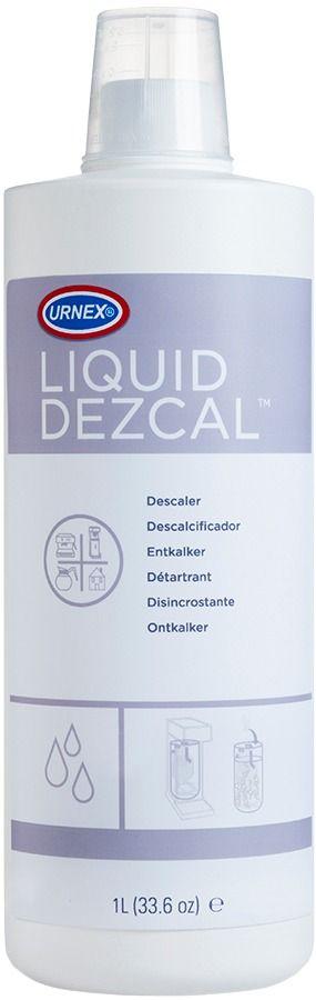 Urnex Liquid Dezcal avkalkningsmedel för kaffemaskiner 1000 ml