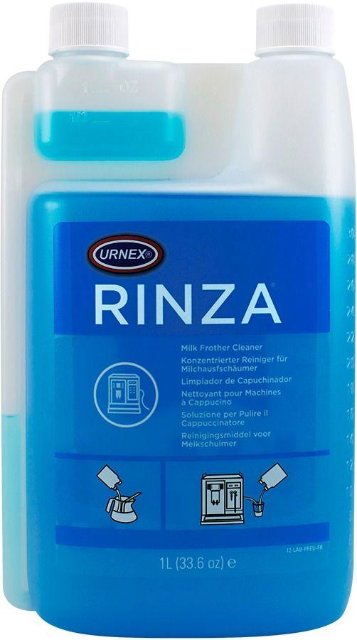 Urnex Rinza mjölkrengörinsmedel för kaffemaskiner, 1100 ml