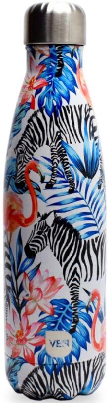 VESI Jungle 500 ml teräksinen juomapullo