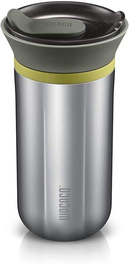 Wacaco Cuppamoka Portable Pour Over Coffee Maker