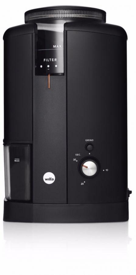 Wilfa Svart Aroma CGWS-130B kahvimylly