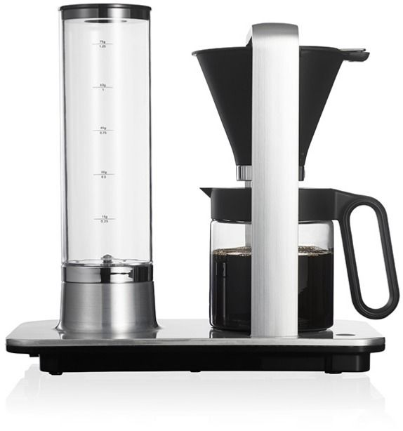 Wilfa Svart Precision WSP-2A Coffee Maker
