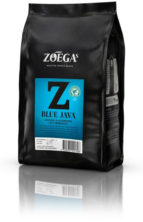 Zoégas Blue Java 450 g