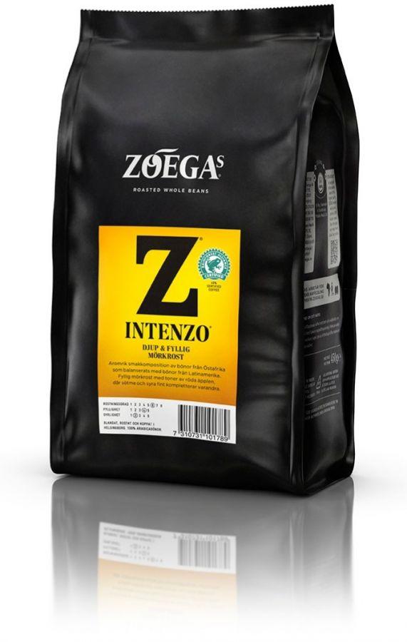 Zoégas Intenzo 450 g