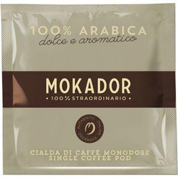 Mokador 100 % Arabica